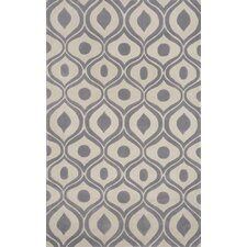 Bliss Grey Area Rug