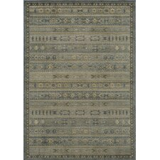 Belmont Kilim Light Blue Rug