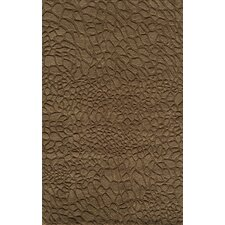 Gramercy Brown Rug
