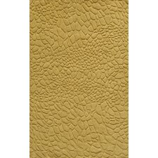 Gramercy Gold Area Rug
