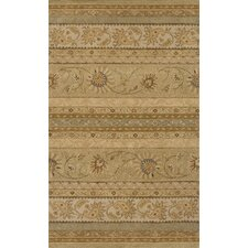 Imperial Court Sage Area Rug
