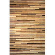 New Wave Natural Rug