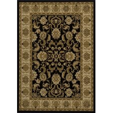 <strong>Momeni</strong> Royal Black Rug