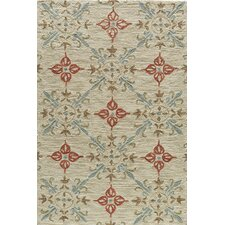 Summit Sand Area Rug