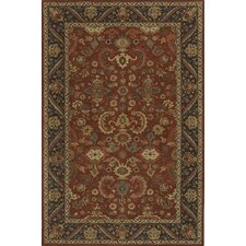 Zarin Pomegranate Area Rug