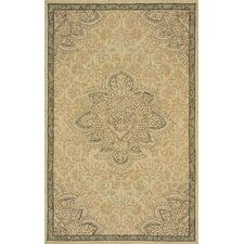 Veranda Earth Rug