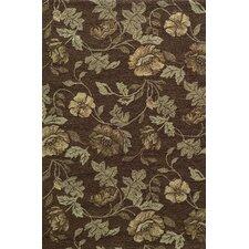 Veranda Brown Outdoor/Indoor Area Rug