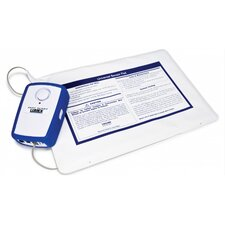 Fast Alert Advanced Patient Alarm with Bed Pad