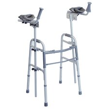 Platform Walker Attachment (Set of 2)