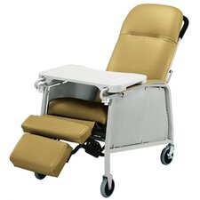 <strong>Lumex</strong> Three Position Recliner