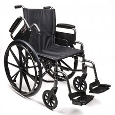Traveler L4 Lightweight Wheelchair