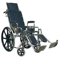 Traveler Recliner Wheelchair