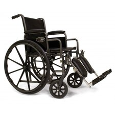 Traveler SE Standard Wheelchair