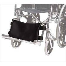 Wheelchair Gel Calf Pad