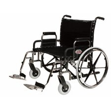 Paramount XD Bariatric Wheelchair