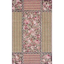 <strong>The Rug Market</strong> Floral & More Dreams Rose Rug