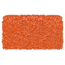 <strong>The Rug Market</strong> Shaggy Raggy Tangerine Kids Rug