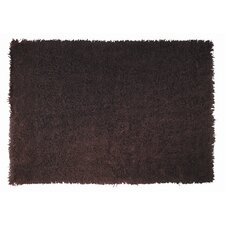 Frisco Pasta Chocolate Rug