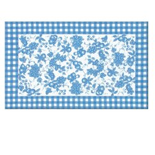 Fruit Toile Kids Rug