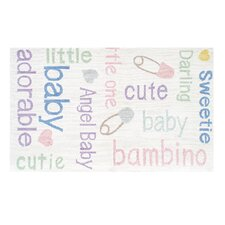 <strong>The Rug Market</strong> Bambino Kids Rug