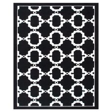 Resort Hyperion Chain Outdoor Rug