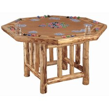<strong>Triumph Sports USA</strong> Octagon Poker Table