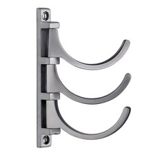 Beslagsboden Triple Coat Hook