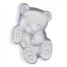"Beslagsboden 1.75"" Bear Knob"