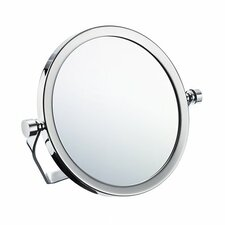 "<strong>Smedbo</strong> 6"" x 7"" Travel Mirror"