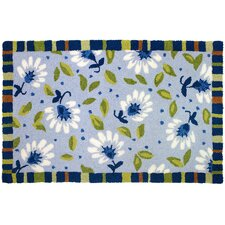 Blue Morning Rug