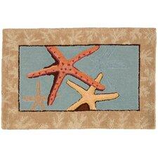 Starfish Rug