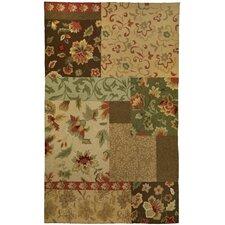 Scarborough Fair Indoor/Outdoor Rug