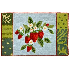 <strong>Homefires</strong> Bloomin Berries Rug