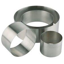 Schaumspeise-Ring (Set beinhaltet 4)