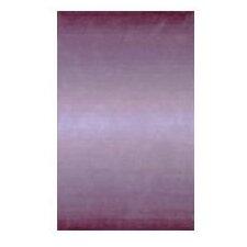 Ombre Horizon Purple Rug