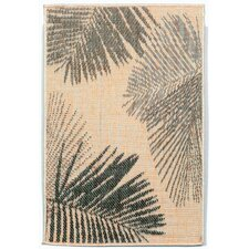 Terrace Silver Palms Indoor/Outdoor Area Rug