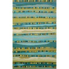 Seville Mosaic Stripe Rug