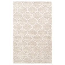 Mystique Winter White Rug