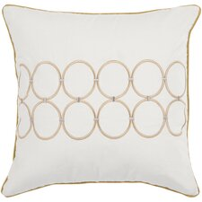 Striking Stich Pillow