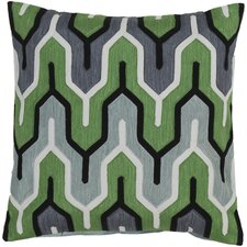 <strong>Surya</strong> Retro Modern Pillow
