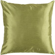 Solid Decorative Pillow