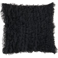Candice Olson Ruffle Pillow