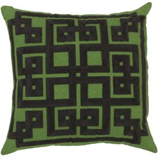 Intersected Geometrics Pillow
