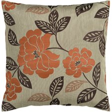 Flower Garden Pillow