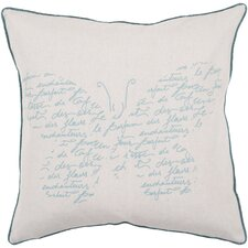 French Fly Away Pillow
