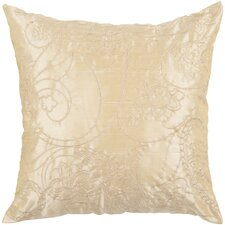 <strong>Surya</strong> Striking Stich Pillow