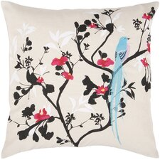 Birds of a Feather Flock Together Pillow