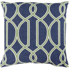 Intersecting Lines Pillow