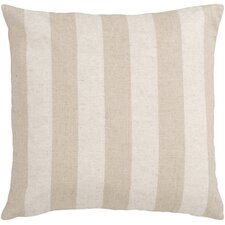 Smooth Stripe Pillow