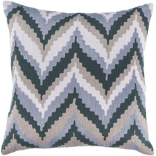Chevron Beat Pillow
